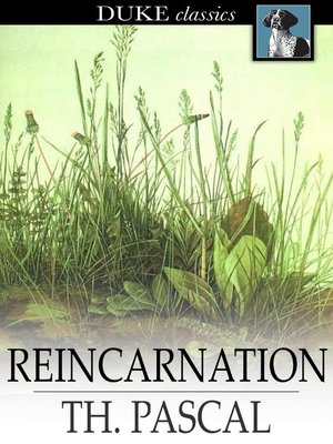 cover image of Reincarnation