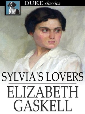 cover image of Sylvia's Lovers