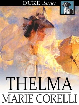 cover image of Thelma