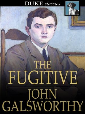cover image of The Fugitive