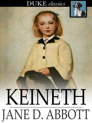 cover image of Keineth