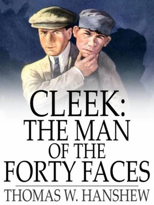 cover image of Cleek