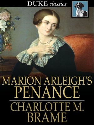 cover image of Marion Arleigh's Penance