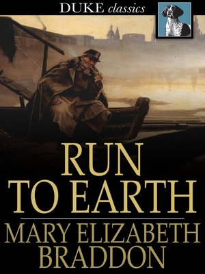 cover image of Run to Earth