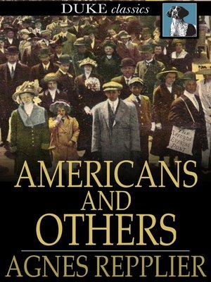 cover image of Americans and Others