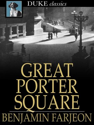 cover image of Great Porter Square