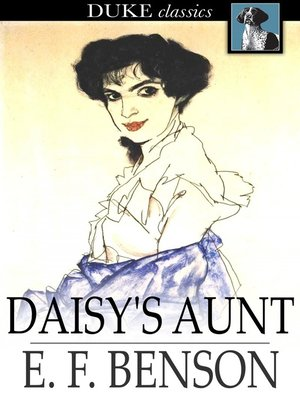 cover image of Daisy's Aunt