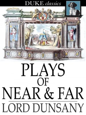 cover image of Plays of Near & Far