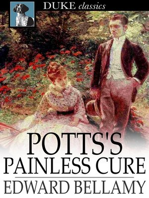 cover image of Potts's Painless Cure