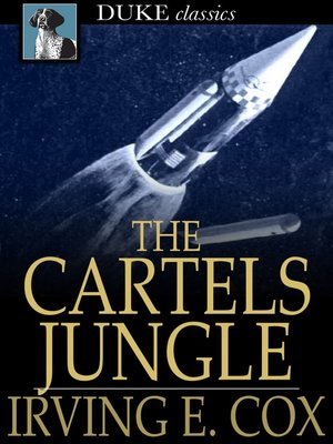 cover image of The Cartels Jungle