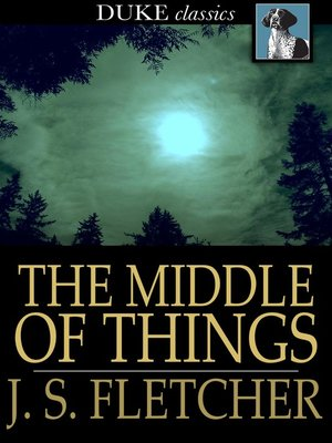 cover image of The Middle of Things