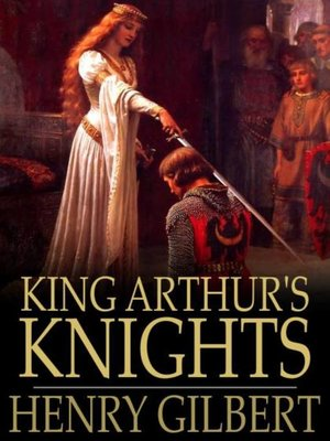 cover image of King Arthur's Knights