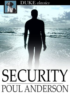cover image of Security
