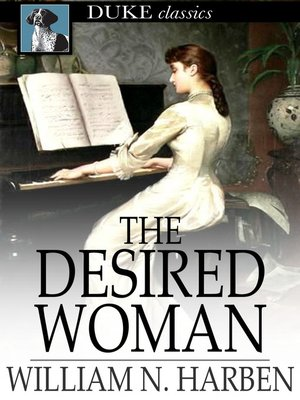 cover image of The Desired Woman