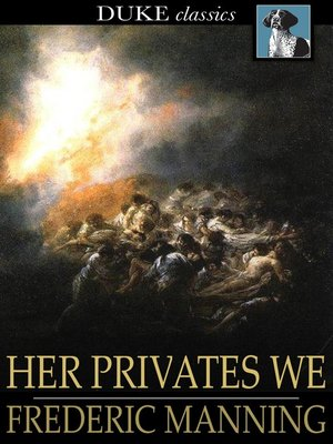 cover image of Her Privates We