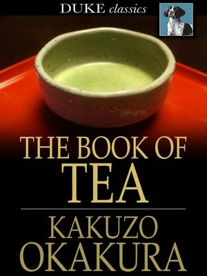 cover image of The Book of Tea