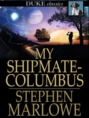 cover image of My Shipmate - Columbus