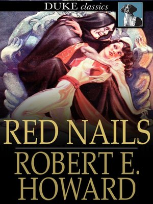cover image of Red Nails
