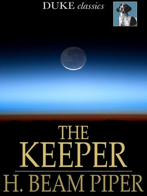 cover image of The Keeper