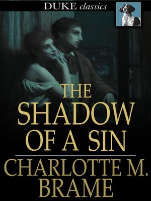 cover image of The Shadow of a Sin