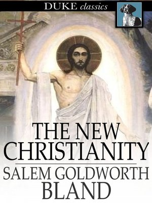 cover image of The New Christianity