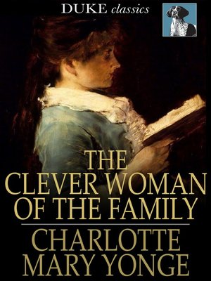 cover image of The Clever Woman of the Family