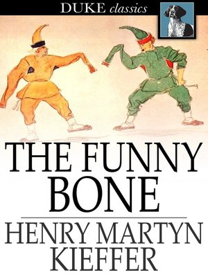 cover image of The Funny Bone