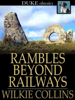 cover image of Rambles Beyond Railways