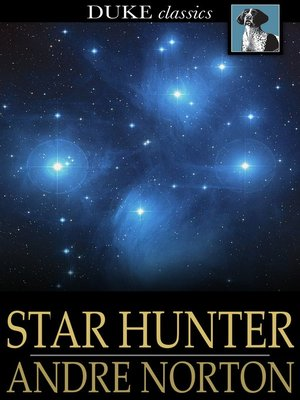 cover image of Star Hunter