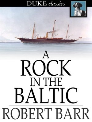 cover image of A Rock in the Baltic