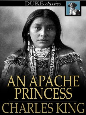 cover image of An Apache Princess