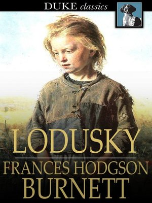 cover image of Lodusky