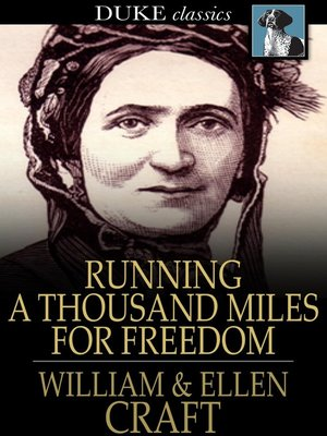 cover image of Running a Thousand Miles for Freedom