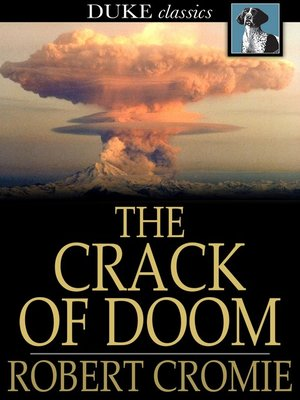 cover image of The Crack of Doom