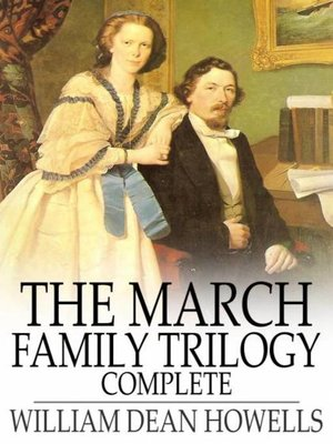 cover image of The March Family Trilogy