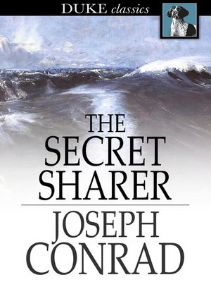 cover image of The Secret Sharer