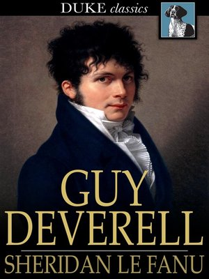 cover image of Guy Deverell