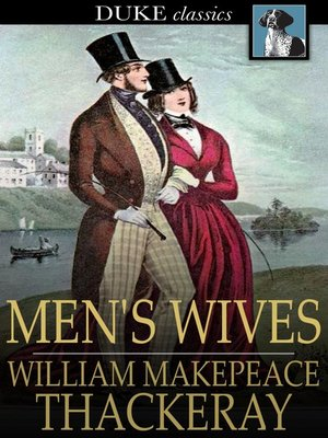 cover image of Men's Wives