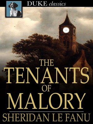 cover image of The Tenants of Malory