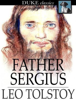 cover image of Father Sergius