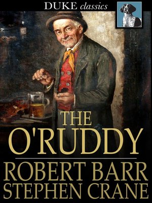 cover image of The O'Ruddy