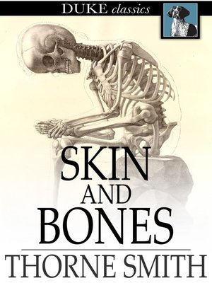 cover image of Skin and Bones