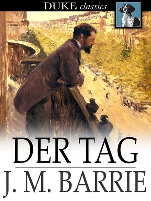 cover image of Der Tag