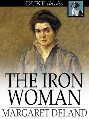 cover image of The Iron Woman