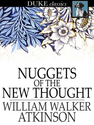 cover image of Nuggets of the New Thought