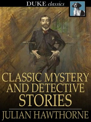 cover image of Classic English Mystery and Detective Stories