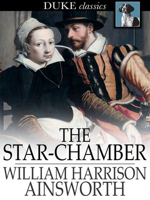 cover image of The Star-Chamber