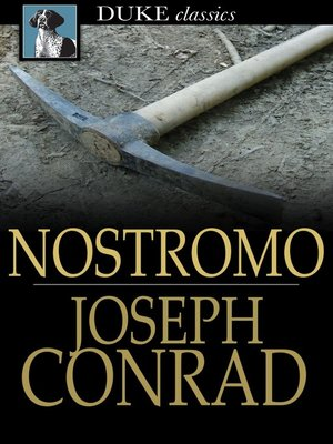 cover image of Nostromo