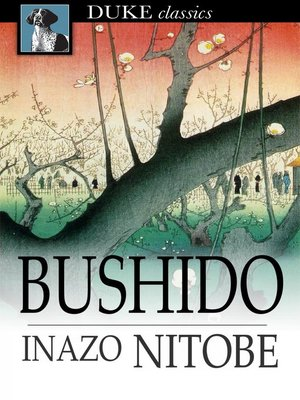 cover image of Bushido