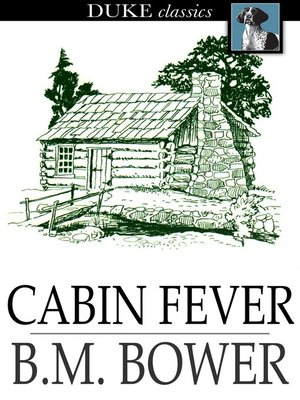 cover image of Cabin Fever